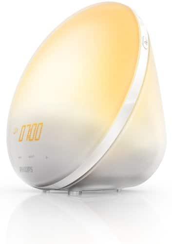 ᐅ Philips Hf3510 01 Lichtwecker Produktvorstellung