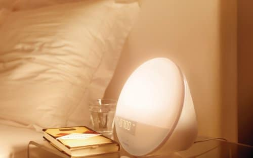Wake Up Light Test - HF3510/01 - 03